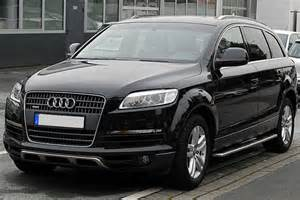 Audi List Of Models All Audi Models List Of Audi Car Models Vehicles
