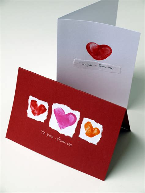 simple valentines day cards simple cards artful adventures