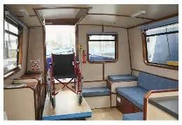 hydraulic steering slipping on boat disabled narrowboat hire narrowboatinfo
