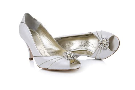 Best Place To Find Wedding Shoes by Simple Wedding Shoes Low Heel Rikof