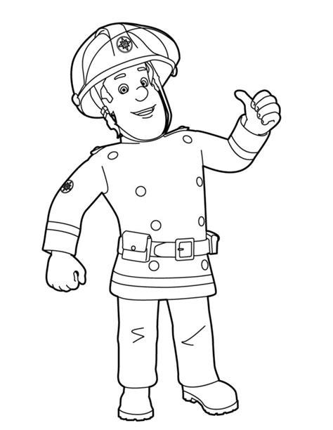 dessin bateau pompier coloriage 195 dessiner bateau de sam le pompier