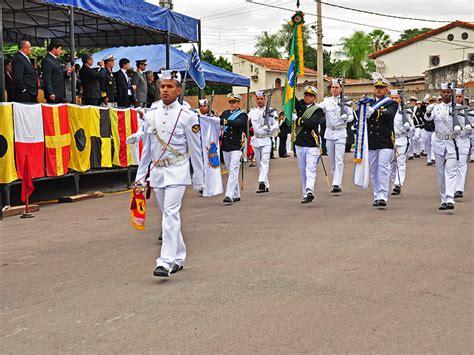 ladario carta comando do 6 186 distrito naval celebra o 151 186 anivers 225 da