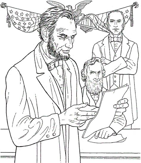 civil war coloring pages to print coloring home