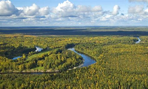 siberia russia tourism  travel guide top places