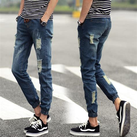 jeans style 2015 men summer style jeans men fashion new 2015 solid denim