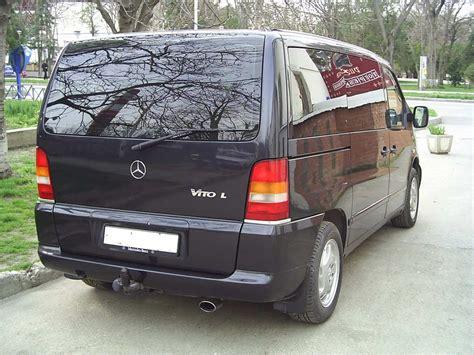 mercedes vito for sale 2002 mercedes vito for sale 2200cc diesel ff