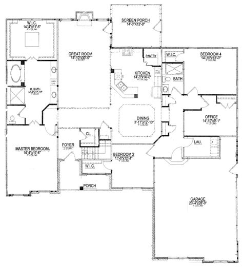 house plans with downstairs master bedroom top 5 downstairs master bedroom floor plans with photos