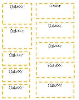 printable exterior labels jac crafts printable moving labels by room