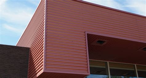 Corrugated Metal Cladding Welcome To Al Hijin Factory For Steel Sheet Home