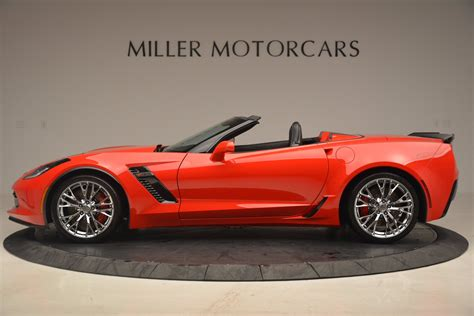 used 2016 chevrolet corvette z06 greenwich ct