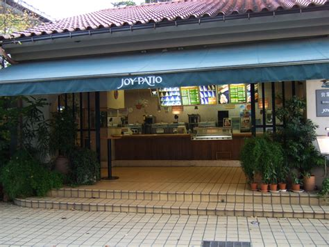 patio joy ドライブ観光ガイド 山梨 山中湖 joy patio ジョイパティオ