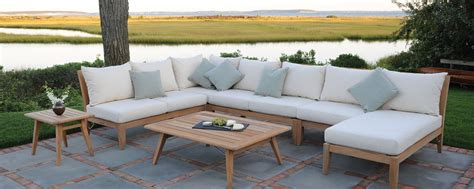 Patio Furniture Rockville Md Northern Virginia Kingsley Bate Ipanema Collection