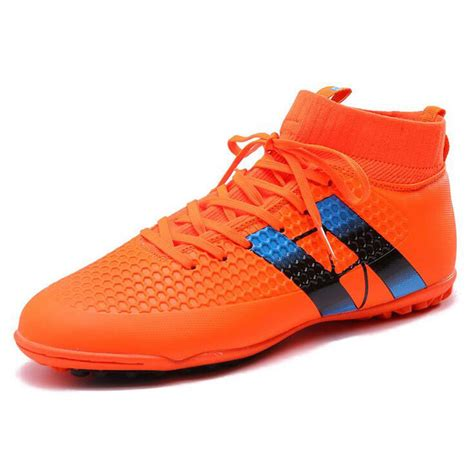 turf football shoes soccer shoes indoor turf ic soccer cleats football