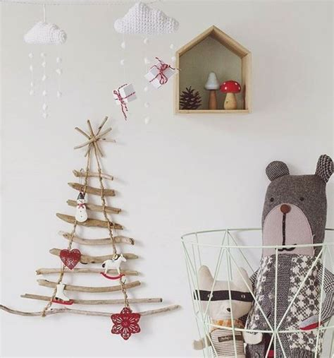 mommo christmas a festive touch in the kid s room mommo design