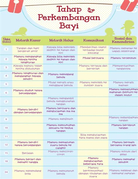 Bayi Umur 0 Tahap Perkembangan Bayi About Baby Parents