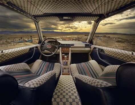 Cheap Car Interior Fabric by Gucci Car Interior Smalltowndjs