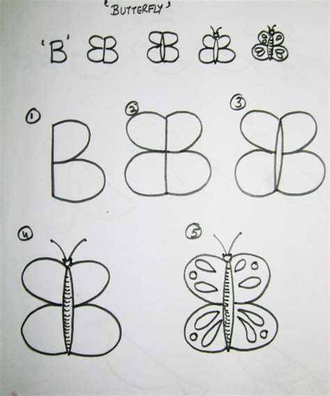 Letter Drawings How To Teach To Draw Using The Alphabet Kid How To Draw And