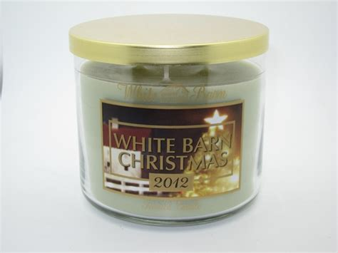 White Barn Candle Company Black Friday bath works slatkin co white barn 2012
