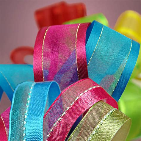 Upholstery Ribbon by Fabric Ribbon Pictures To Pin On Pinsdaddy