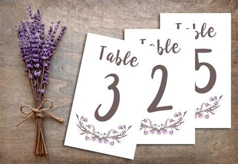 numeros para mesas boda preparar tu boda es facilisimo los meseros importan fotocol