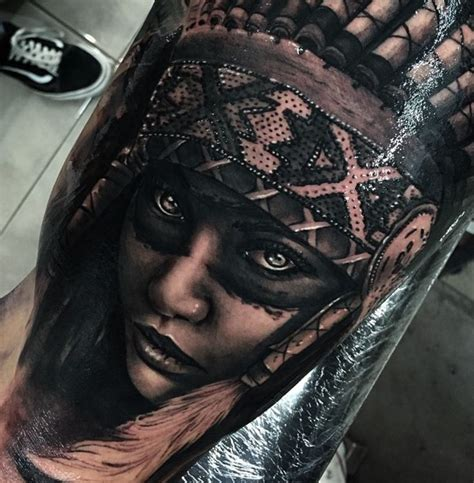 indian woman tattoo designs indian inkstylemag