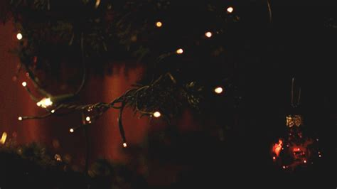 winter christmas lights gif find share on giphy