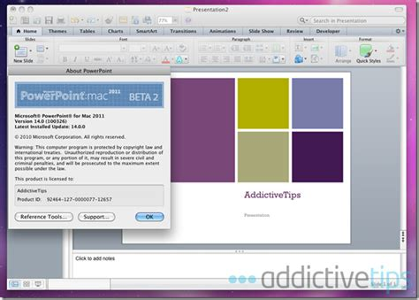 themes for powerpoint mac 2011 powerpoint 2011 for mac review what s new