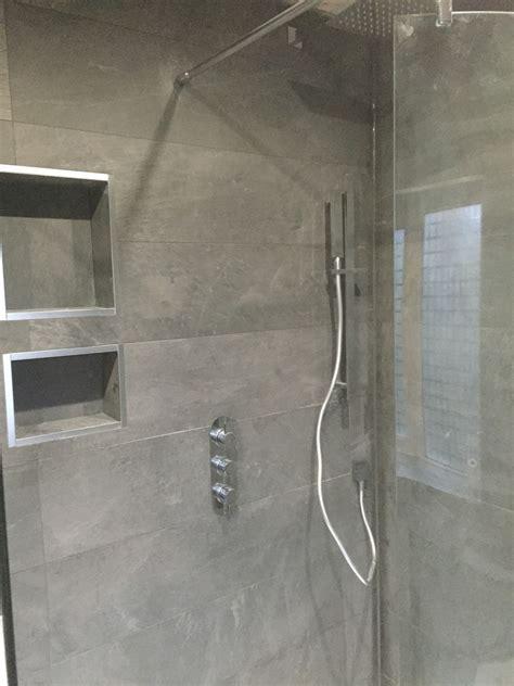 Lights In Shower Area by Bespoke Bathroom Installations 100 Feedback Bathroom