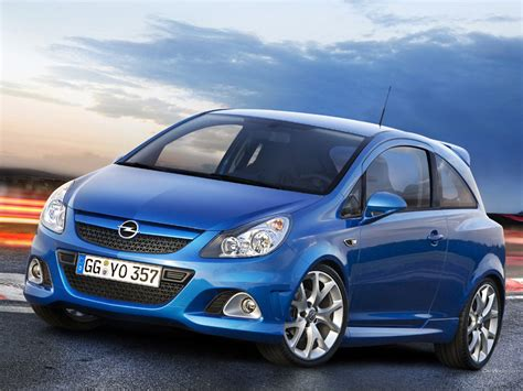 Opel Corsa Stylish Cars Stylish Cars