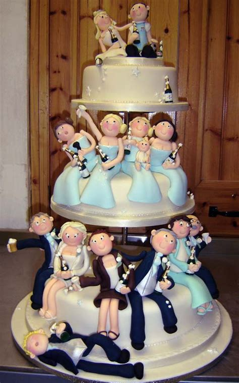 Novelty Wedding Cakes by Gallery Of Novelty Cake Designs