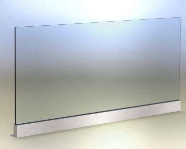 balkongeländer glas onlineshop edelstahl balkongel 228 nder mit verbundsicherheitsglas