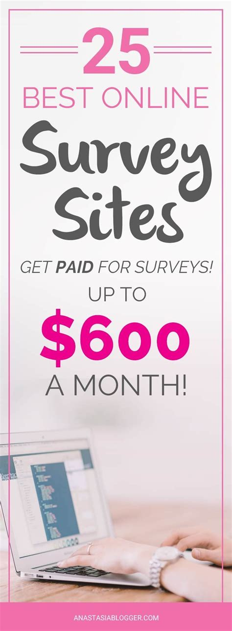 Best Surveys For Money Canada - 25 best ideas about online surveys for money on pinterest