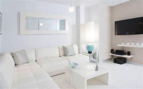 desain rumah nuansa putih gambar interior rumah mungil nuansa putih terbaik dan