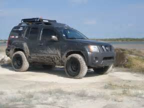 Nissan Xterra Lift Kits No More Xterra