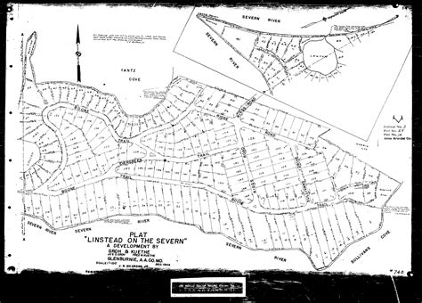 Arundel County Circuit Court Search Maryland State Archives Arundel County Circuit Court Land Survey Subdivision