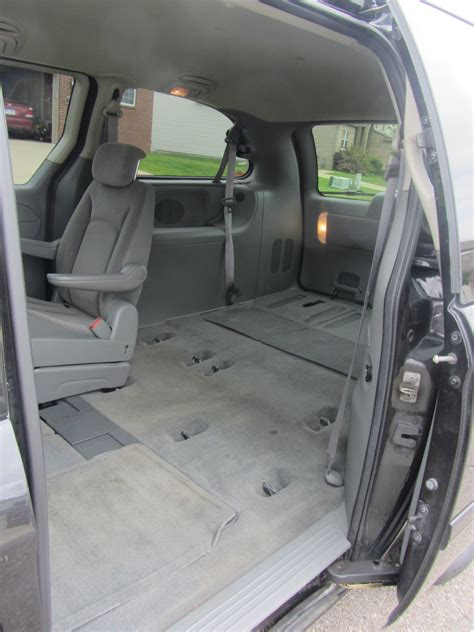 Dodge Grand Caravan Interior by 2007 Dodge Grand Caravan Pictures Cargurus