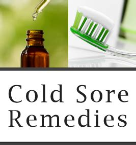 cold sore treatment tips home remedies tipnut