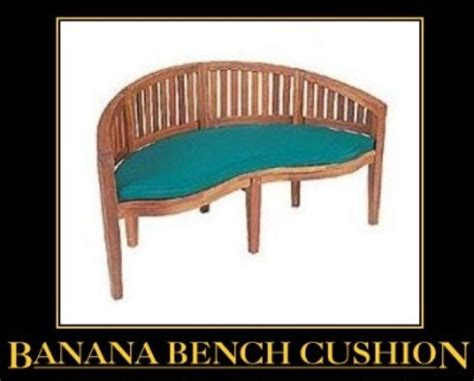 banana bench cushion zippy uk ltd waterproof banana chair and banana bench cushions
