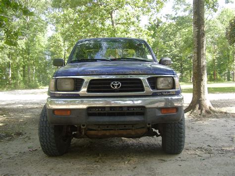 how to fix cars 1995 toyota tacoma xtra free book repair manuals 26dag26 s 1995 toyota tacoma xtra cab in tickfaw la