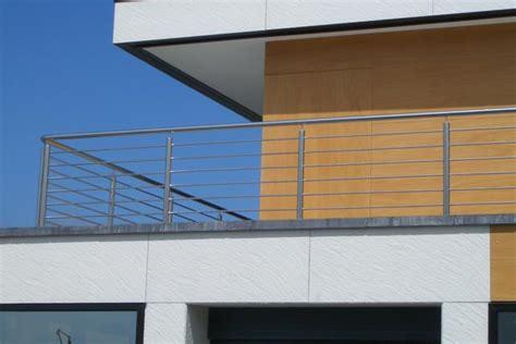 barandillas de terraza barandilla terraza materiales de construcci 243 n para la