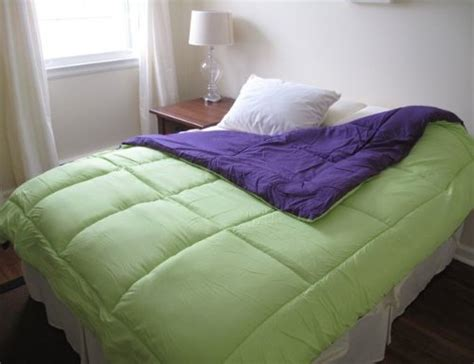 green and purple comforter lime green purple reversible comforter twin xl