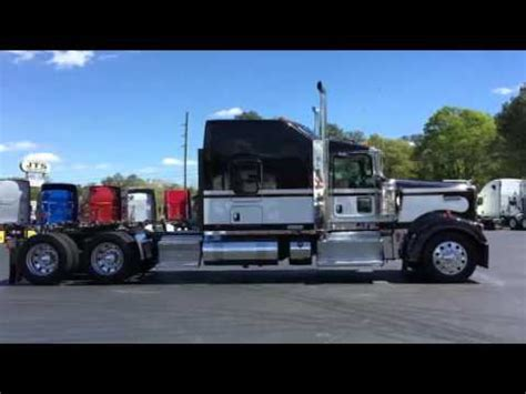 kenworth w900l for sale 2012 kenworth w900l for sale youtube