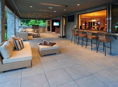 indoor kitchen amazing of indoor outdoor kitchen 4 7813