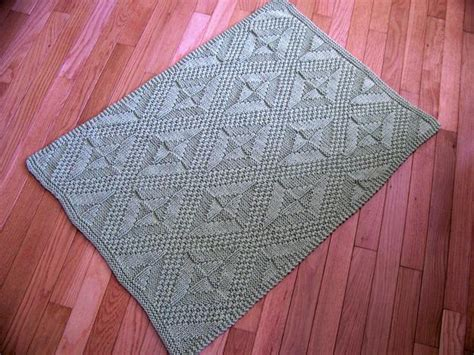 Mat Pattern by Really Reversible Bath Mat Baby Blanket Afghan