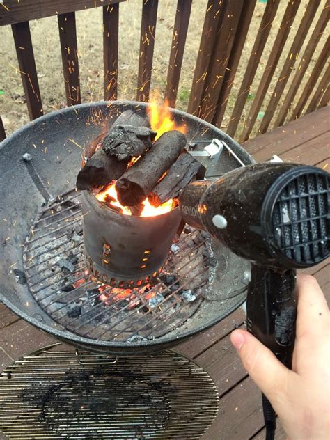 torch to light charcoal barbecue how can i light charcoal faster seasoned advice