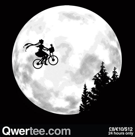 T Shirt Alie N On The Moon attributes driverlayer search engine