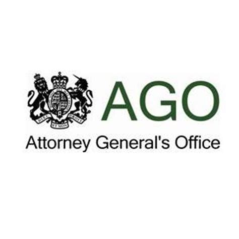 Attorney Generals Office by Attorney General S Office