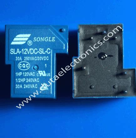 Pesanan Sl supplier integrated circuit board ic relay songle sla