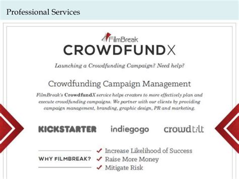 Stanford Mba Tips by Crowdfunding Tips Trends The Future Stanford Gsb Guest