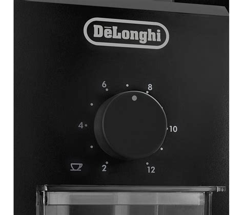 delonghi kg79 buy delonghi kg79 electric coffee grinder black free delivery currys